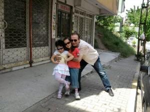 kızlarımveben