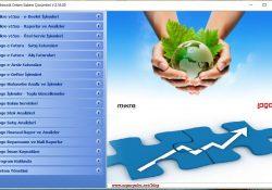 e-Çözüm – (3.12.00)  eFatura , eDefter Yardımcısı
