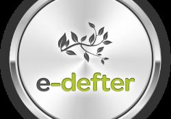 e-Defterlerin berat dosyalarının aylık veya geçici vergi dönemleri bazında yüklenebilmesi imkanı getirilmiştir.