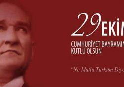 29 EKİM 2020